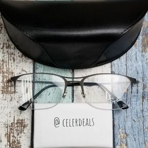 RB8715 1128 Ray Ban Unisex Italy Eyeglasses/VIP234